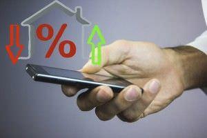 ABN AMRO hypotheekrente
