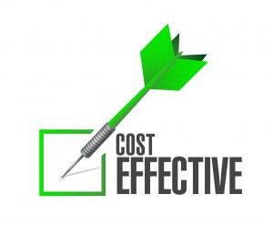 Lage kosten