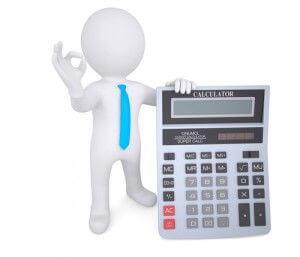 Hypotheekrente berekenen
