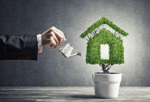 Oversluiten aflossingsvrije hypotheek