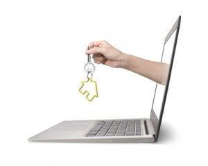 Hypotheek online afsluiten