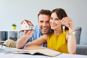 Lineaire hypotheek afsluiten