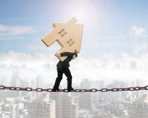 Overwaarde hypotheek meenemen