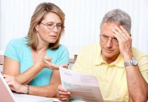 Pensioenbreuk berekenen