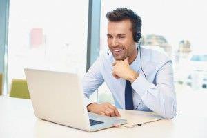 Voordelen webcam hypotheekadvies