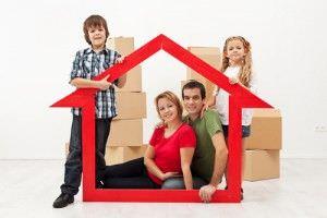Wanneer een hypotheek niet meenemen