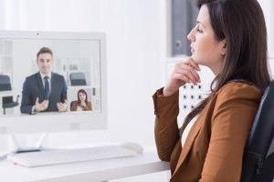 Webcam hypotheekadvies
