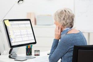 Werkgevers pensioencheck