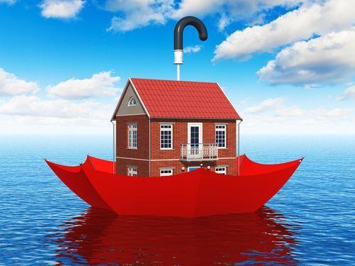 Huis onder water snel en eenvoudig er weer bovenop komen for Ouders helpen met hypotheek