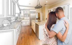 Woonwensen bij een eerste huis kopen