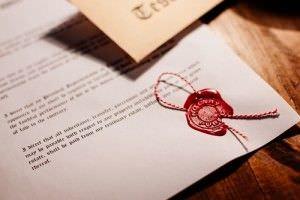 Hypotheek aanvragen notaris