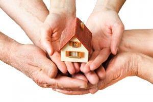 Samen een huis kopen waar moeten we op letten 2018 for Ouders helpen met hypotheek