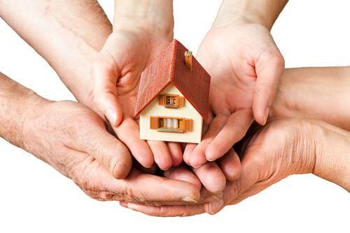 Samen een huis kopen waar moeten we op letten 2018 for Hypotheek samen met ouders