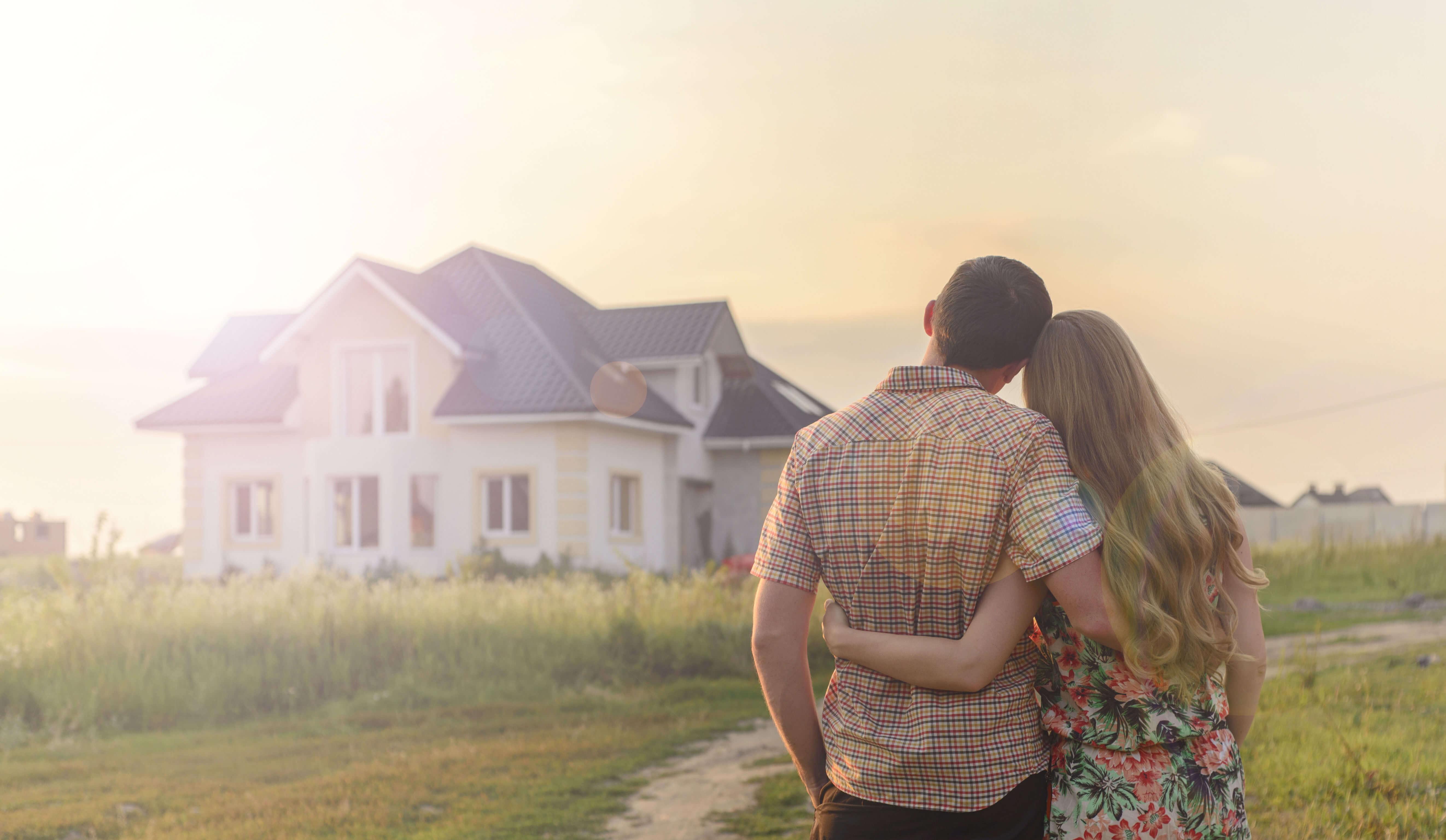 Samen een huis kopen waar moeten we op letten 2018 for Huiskopen nl