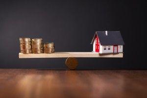 Hypotheek oversluiten lagere rente