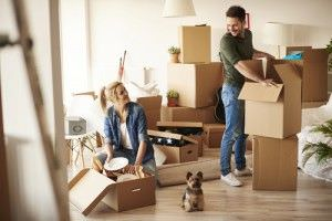 Aflossingsvrije hypotheek oversluiten bij verhuizing