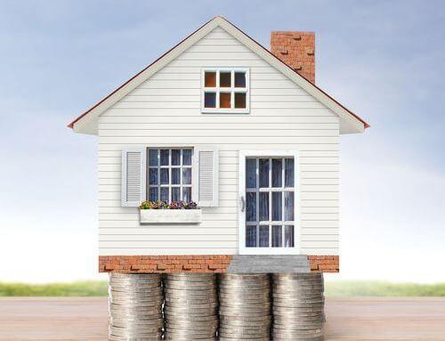 Aflossingsvrij hypotheek lenen rente uitleg van for Hypotheek aflossingsvrij