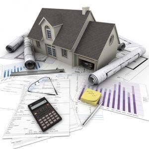 Eigen huis bouwen