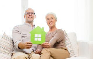 Hypotheek voor ouderen