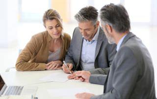 Hypotheekvoorstel