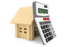 Maximale hypotheek berekening