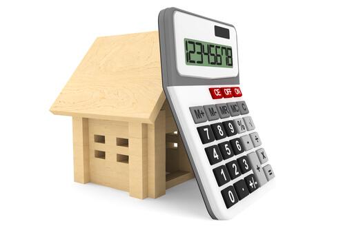 Hypotheek berekening maximale bedrag en maandlasten berekenen for Maandlasten hypotheek