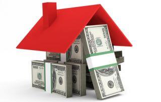 Hoeveel eigen geld hypotheek
