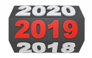 Hypotheekrente 2019