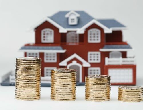 Aflossingsvrije hypotheek einde looptijd