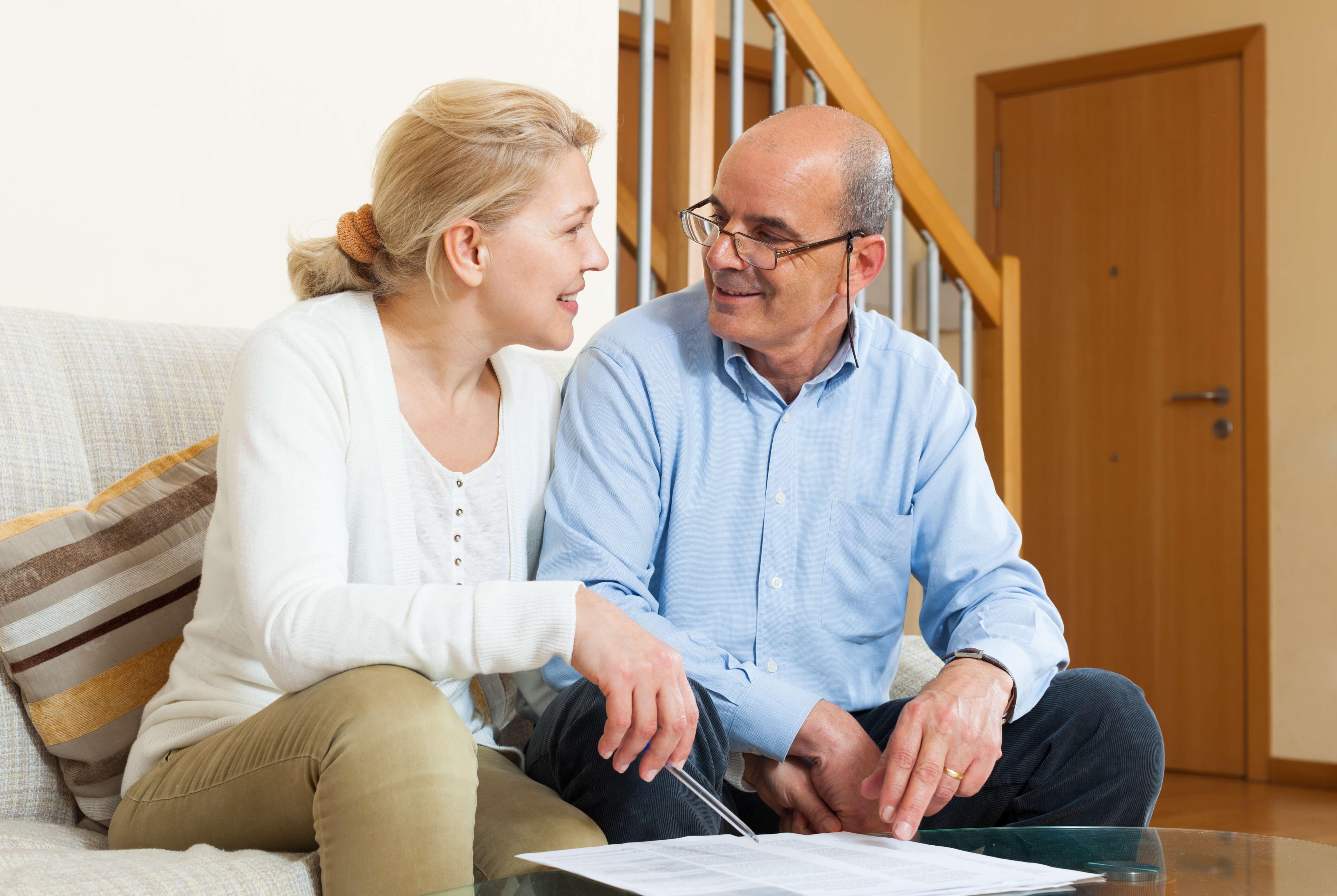 Onderhandse lening tussen particulieren ouders of een for Ouders helpen met hypotheek
