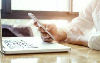 Online hypotheek afsluiten