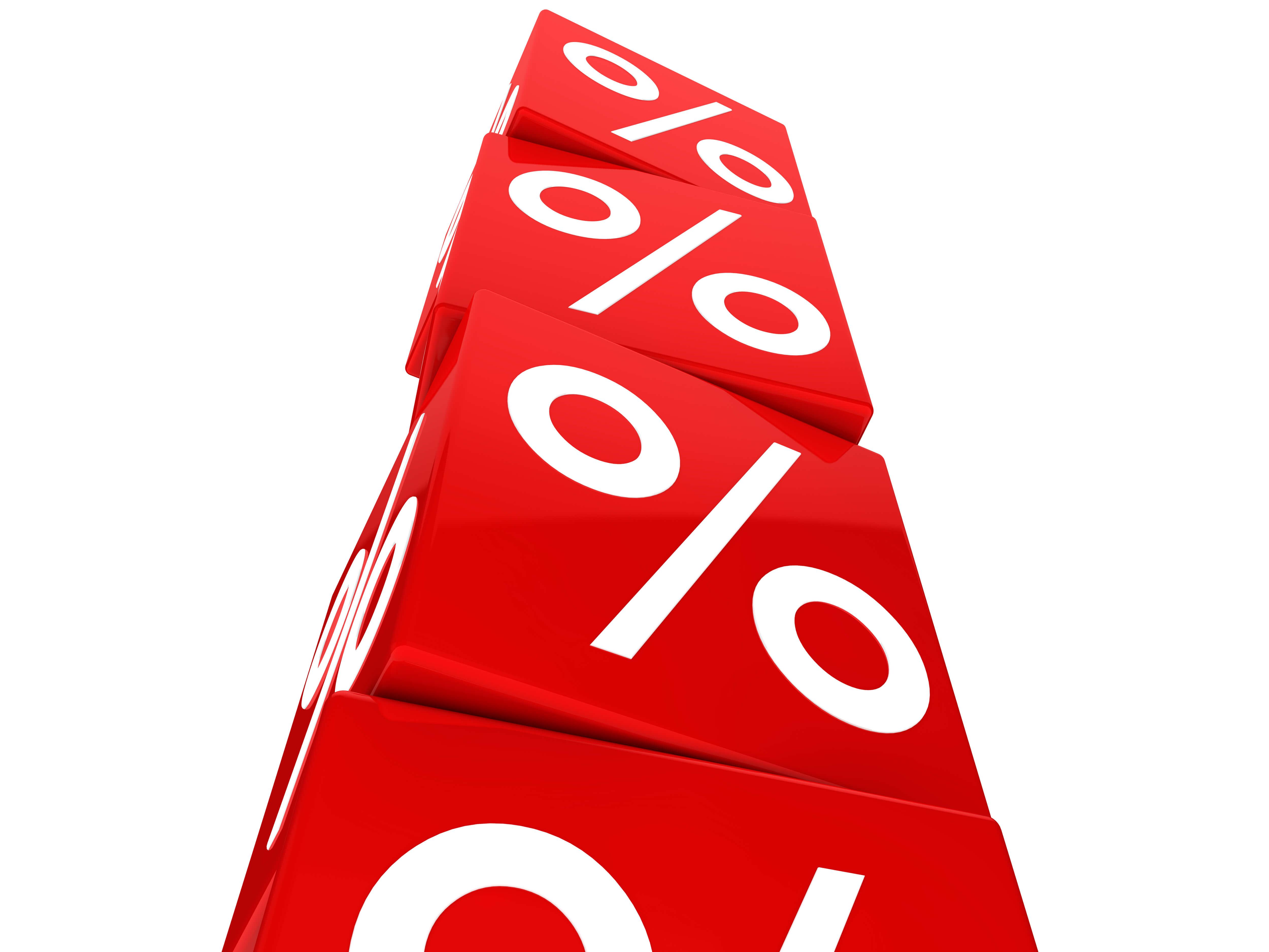 Rentemiddeling dbv het berekenen van een lagere for Huidige hypotheekrente