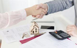 Nieuwe hypotheek nemen