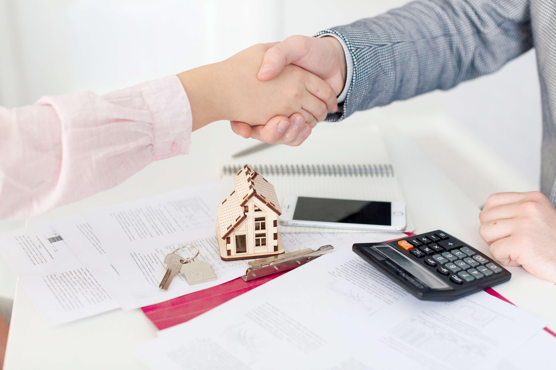 nieuwe hypotheek nemen het maximale berekenen en de regels