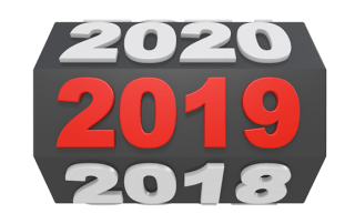 hypotheekrente trend 2019