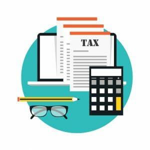 Boeterente belastingdienst