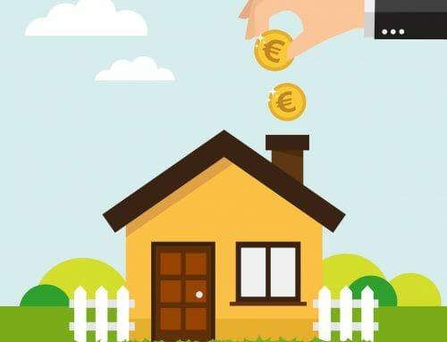 Boeterente oversluiten hypotheek