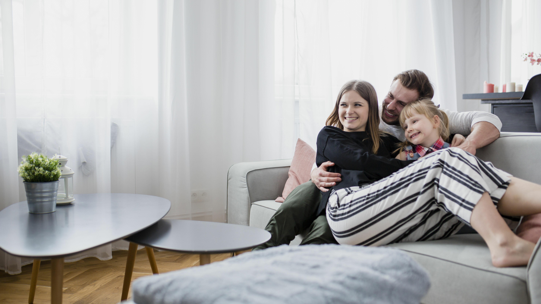 Familiehypotheek 5 pluspunten voor ouders en kind for Hypotheek samen met ouders
