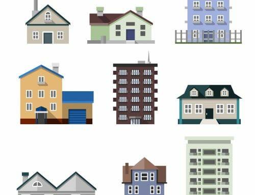 Gemiddelde hypotheek
