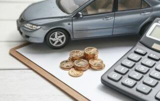 goedkoopste autofinanciering
