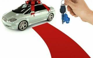 Goedkoopste autolening afsluiten