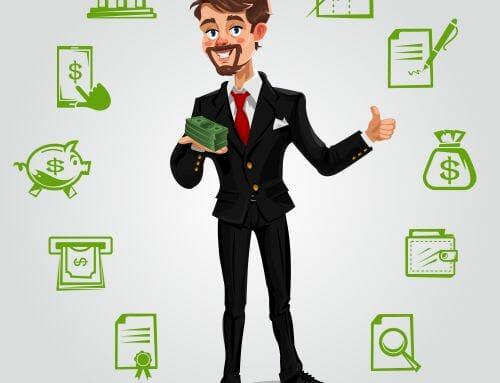 Geld lenen zonder BKR check
