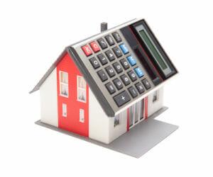 hypotheek berekening