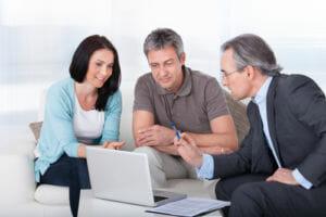 aflossingsvrije hypotheek oversluiten belastingdienst