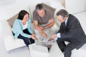 eigen middelen hypotheek