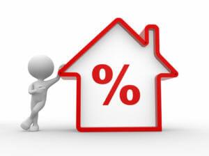 prognose hypotheekrente 2025