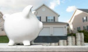 Hypotheek meenemen naar duurdere woning