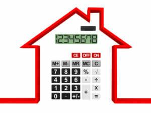Maximale hypotheek afsluiten