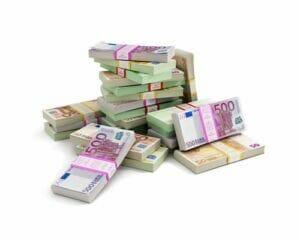 15000 euro lenen