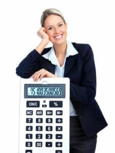 hypotheekadvies met berekening